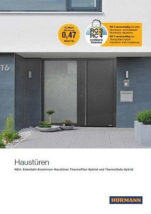 Haustüren_86892_DE_Cover